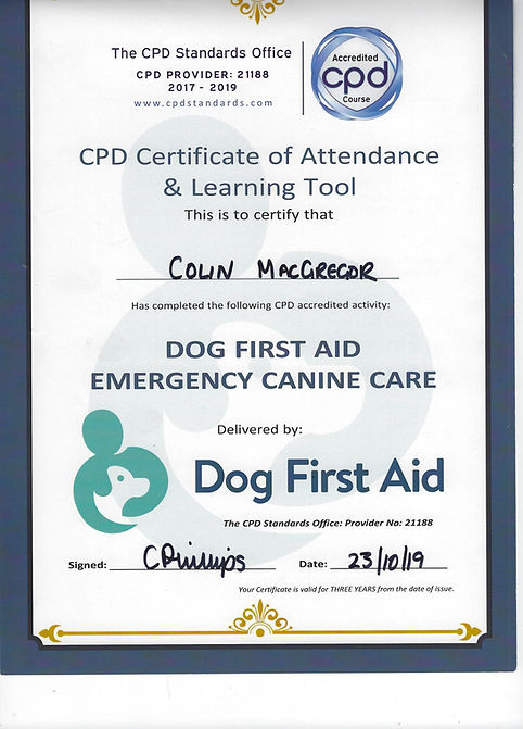 Canine First Aid - Oct 2019.jpg