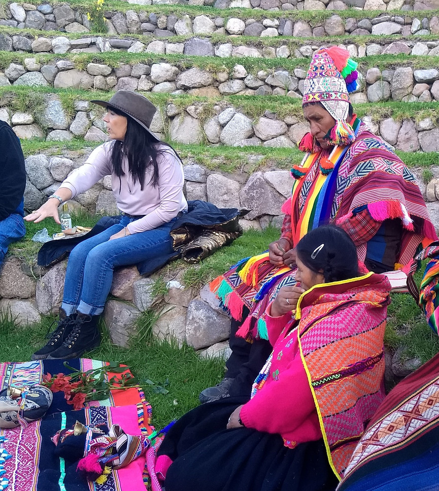 Sacred Valley 2019