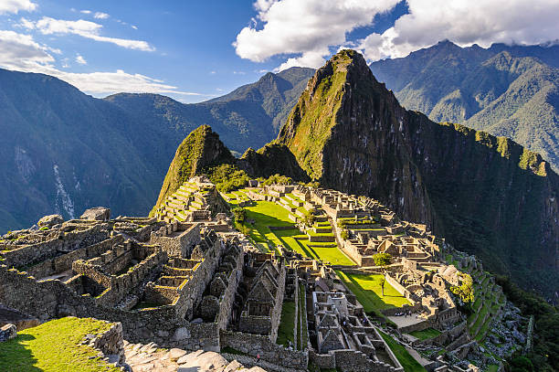 Peru 2019 Stargates, Shaman and other Dimensions