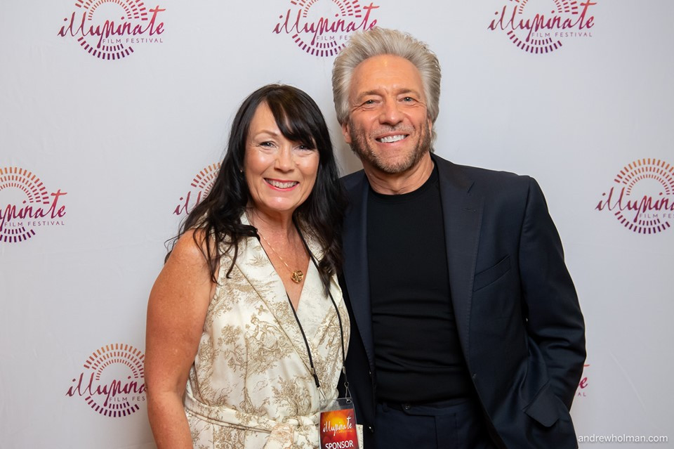 Illuminate 2019 Gregg Braden and Amanda Romania
