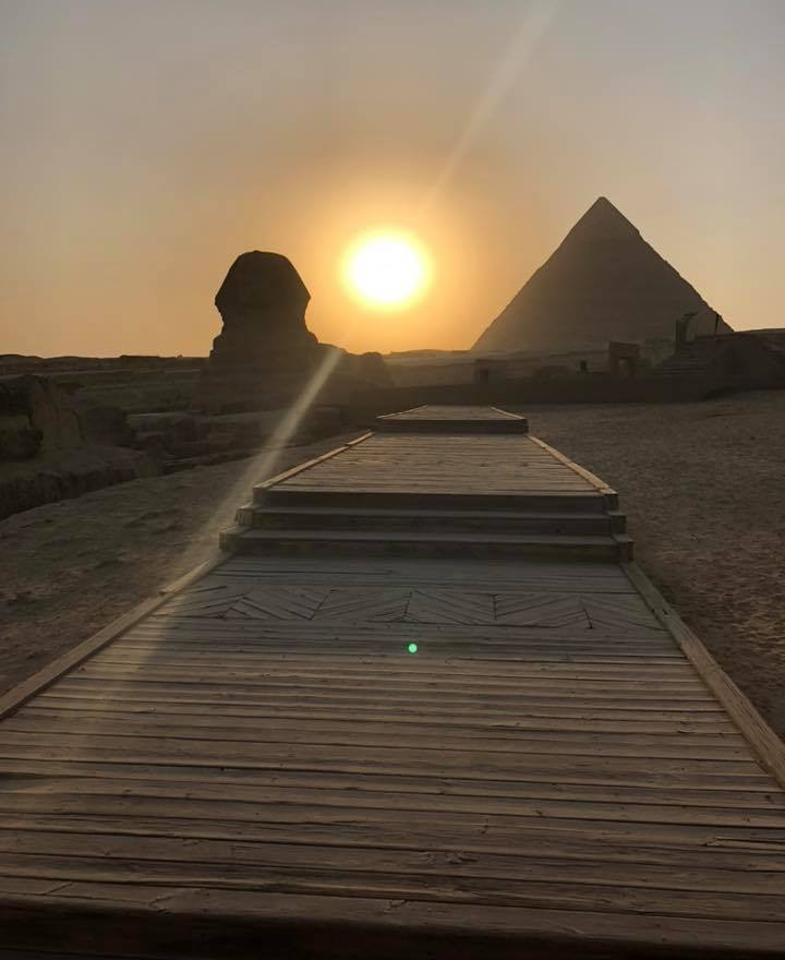 Egypt 2017 Secrets of the Ancient World Balancing the Divine Masculine and Feminine