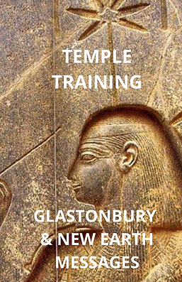 Glastonbury and New Earth Messages.png