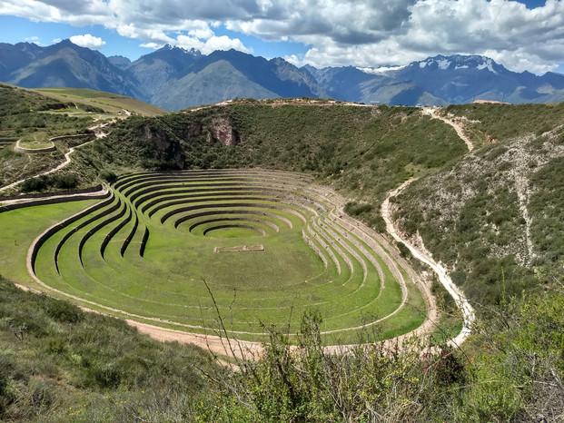 Moray Peru 2019