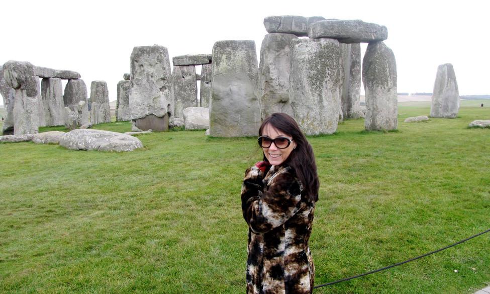 Glastonbury 2017 Glastonbury, Stonehenge Magic 