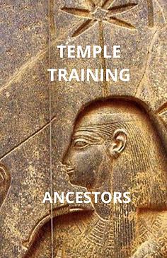 Temple Training Ancestors