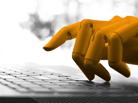 Conheça a Automação Robótica de Processos (RPA)