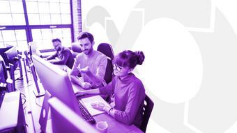 Como o DevOps traz agilidade e eficiência no desenvolvimento de softwares?