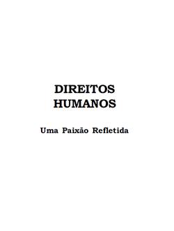 MATEUS DIREITOS HUMANOS CAPA