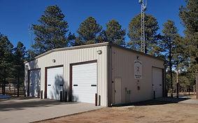 Falcon Fire Station 2