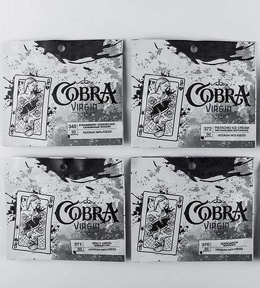 COBRA - מבצע 4 ב- 100