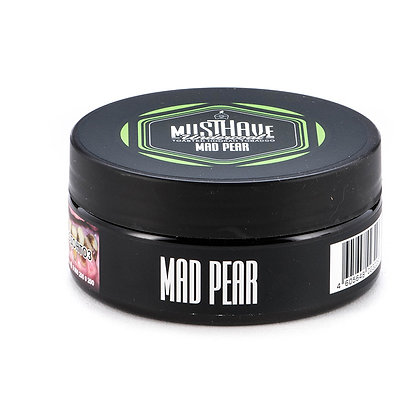 MUST HAVE 60G MAD PEAR