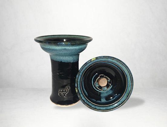 ALPACA® LEROOK שחור טורקיז