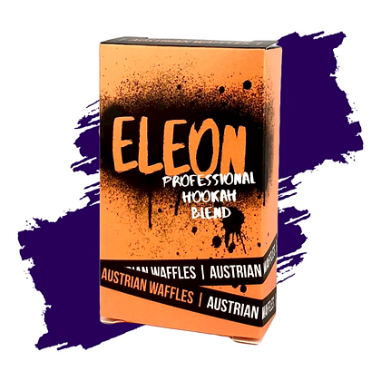 ELEON PASSION FRUIT - טבק תה טעם פסיפלורה