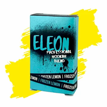 ELEON Frozen Lemon - טבק תה