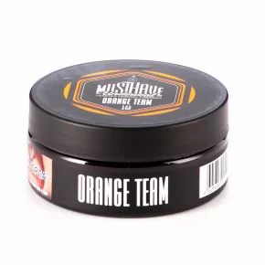 MUST HAVE 60G ORANGE TEAM