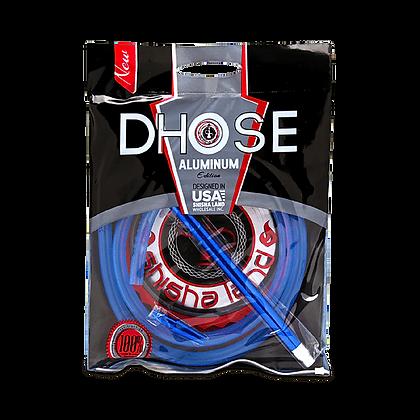 DHOSE - צינור איכותי לנרגילה