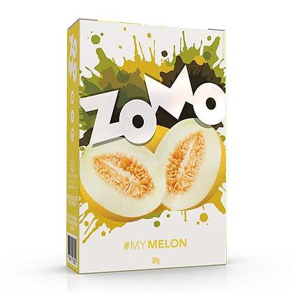 Zomo Melon - מלון