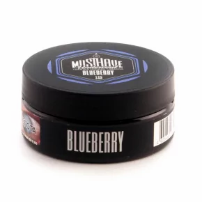 MUST HAVE 60G BLUEBERRY