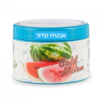 FLY Cold Watermelon -  תערובת פרימיום לנרגילה בטעם אבטיח קירור