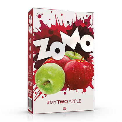 Zomo TWO APPLE