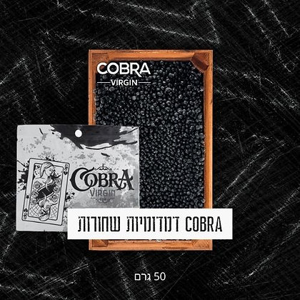 Cobra Black Currant - טבק תה