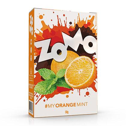 Zomo ORANGE MINT