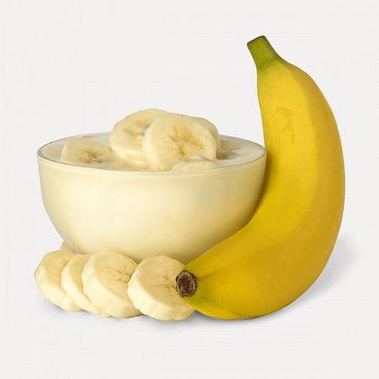 Fumari Banana Custard