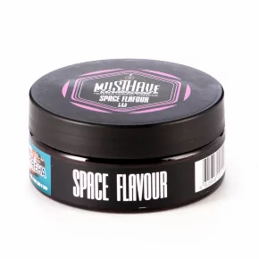 MUST HAVE 60G SPACE FLAVOR