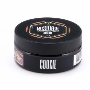 MUST HAVE 60G COOKIE