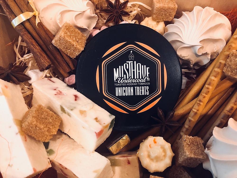 טבק MUSTHAVE מאסטהב