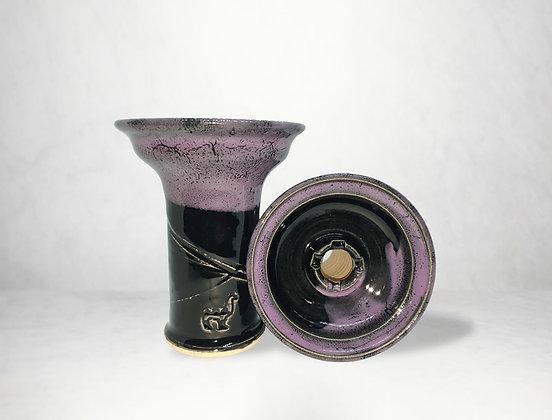 ALPACA® LEROOK שחור סגול