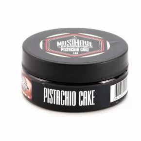 MUST HAVE 60G PISTACHIO CAKE