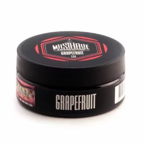 MUST HAVE 60G GRAPEFRUIT