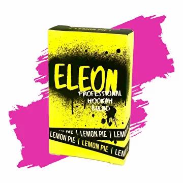 Eleon Lemon pie - טבק תה