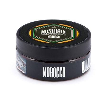 טבק לנרגילה - MUST HAVE 60G MOROCCO