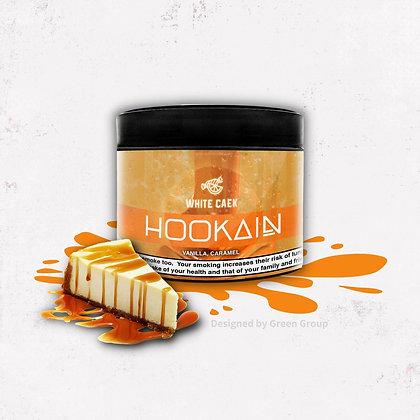 Hookain 60g - White Cake - טבק לנרגילה