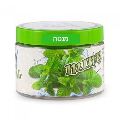 FLY Minte -  תערובת פרימיום לנרגילה בטעם מנטה