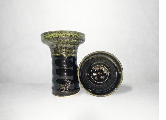 ALPACA®APACHE ירוק שחור