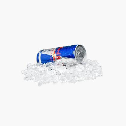 7DAYS Red Bull 60g (משקה אנרגיה)