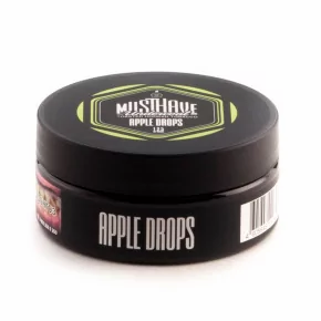 MUST HAVE 60G APPLE DROPS