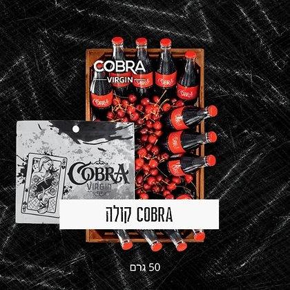 Cobra Cola - טבק תה