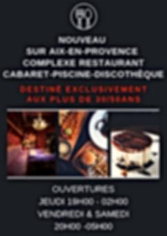nouveau restaurant sur aix-en-provence.p