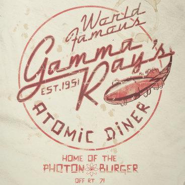 Gamma Ray's