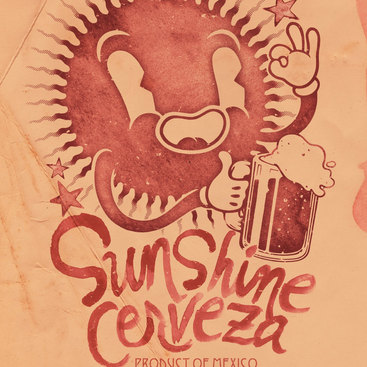Sunshine Cerveza