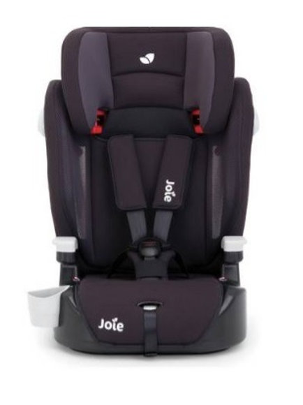 Joie Highback booster with harness