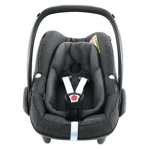 Maxi Cosi Pebble Plus carseat isize