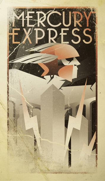 Mercury Express
