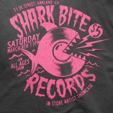 Shark Bite Records