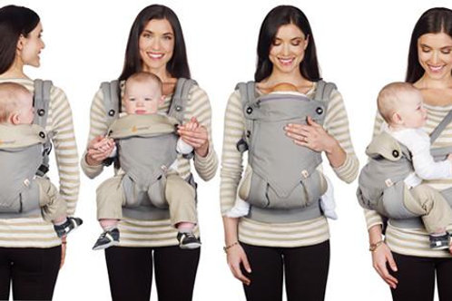Ergobaby 360 Carrier
