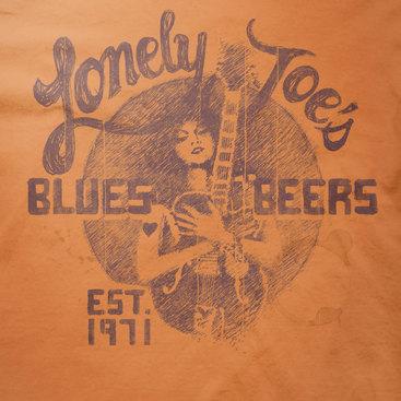 Lonely Joe's